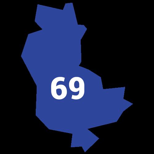 pharmacie à vendre 69
