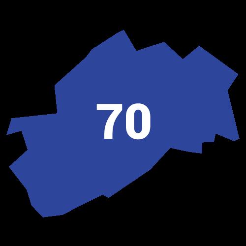 pharmacie à vendre 70