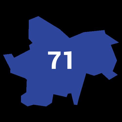 pharmacie à vendre 71