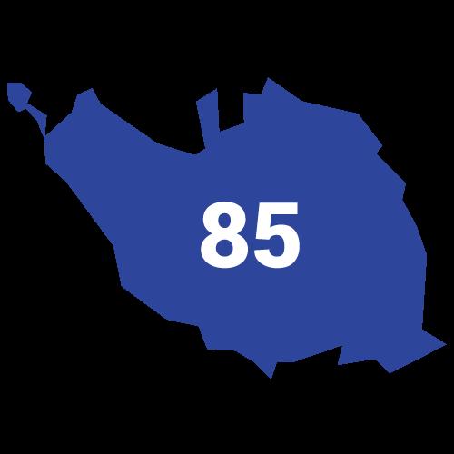 pharmacie à vendre 85