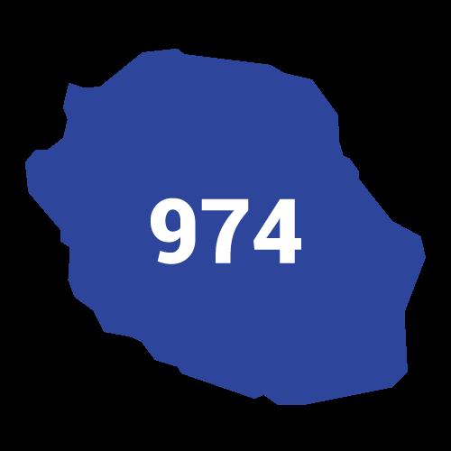 pharmacie à vendre 974