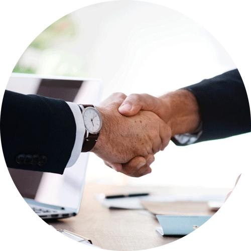 partenariat notaires
