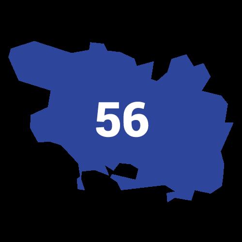 pharmacie à vendre 56