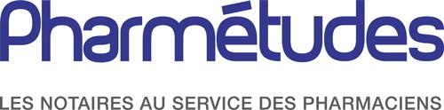 logo Pharmetudes